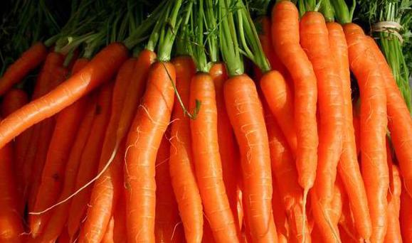Orange Skin From Carrots